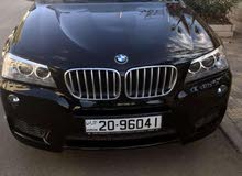 Bmw X3 2014. M Package