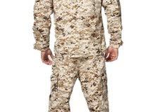 بدلة عسكرية أمريكية للبيع