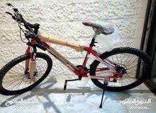 دراجة هوائية جديدة فاخرة نوع Galant