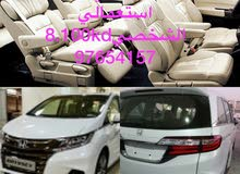 2018 Used Odyssey with Automatic transmission is available for sale