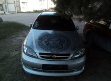 Automatic Silver Chevrolet 2004 for sale