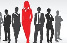 مطلوب موظفة مبيعات ( راتب اساسي مع عموله )