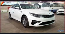 For rent 2019 Silver Optima