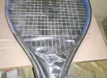 مضرب تنس