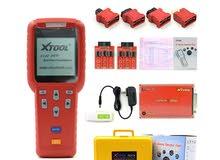 جهاز برمجة المفاتيح Original XTOOL X100 Pro Auto Key Programmer الشهير