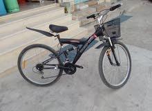 دراجة هوائية yousef bike