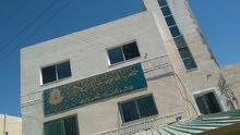 عمارة للبيع في البيادر خلف جامع الدرويش
