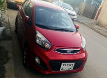 Available for sale! 0 km mileage Kia Picanto 2013