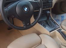 BMW 330ci 2002