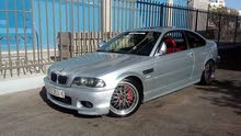 2001 Used BMW e46 for sale