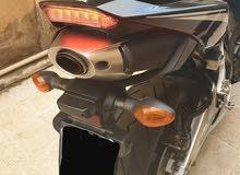 Used Honda motorbike in Farwaniya