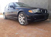 Available for sale! +200,000 km mileage BMW 325 2002