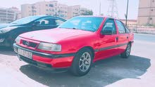 Automatic Opel 1992 for sale - Used - Amman city