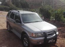 130,000 - 139,999 km Isuzu Rodeo 2004 for sale