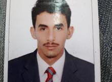 يمني عامل يبحث عن عمل