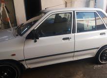 SAIPA 111 car for sale 2014 in Basra city