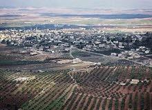 ارض للبيع منطقه العصاره من اراضي النعيمه