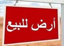 للبيع ارض تجارية مصرح مول على طريق الملك عبدالعزيز شمال