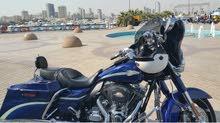 Harley-Davidson FLHXSE CVO Street Glide