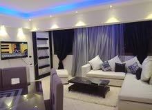 شقة مفروشة 155م للايجار - مدينة نصر