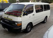 Toyota hiace 1992 good condition