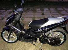 Used Yamaha motorbike available in Tripoli
