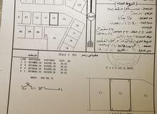 ارض سكنيه لزغ3   قطعه رقم 72    مطلوب 16.500الف   من المالك مباشرة قابل لتفاوض