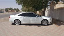 Audi S8 Model 2007