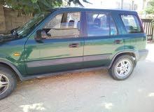 Used 1998 CR-V