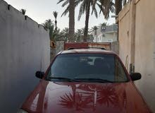 سيارة مازدا تريبيوت دفع رباعي موديل 2005