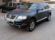 Automatic Volkswagen 2004 for sale - Used - Al Ahmadi city