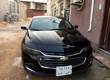 Chevrolet Malibu car for sale 2016 in Baghdad city