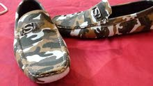 Army Design Shoes