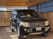 باجيرو 2010 بحالة الوكالة للبيع