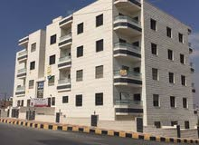 3 Bedrooms rooms  apartment for sale in Amman city Al Bnayyat