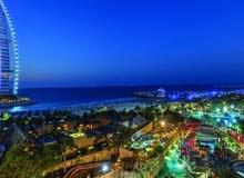 يتوفر لدينا أقامة دائمآ وفيز سياحيه الى دوله الإمارات