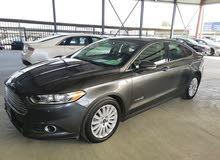 Ford Fusion 2015 SE Full