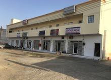 ارض صناعية في صحار بقرب من مطار صحار للبيع