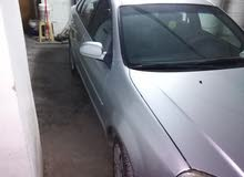 For sale Used Chevrolet Optra