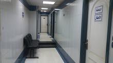 مركز الرحمن الطبي شارع التلاتيني فيصل