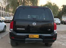 Black Nissan Armada 2009 for sale