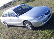 Used 2002 626