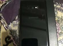 سامسونج جلاكسي نوت 9 شريحتين في نفس الوقت GSM بذاكرة 128جيجابايت ولون أسود