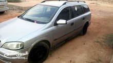 Opel Astra 2003 - Benghazi