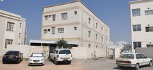 First Floor Unfurnished apartment for sale with 4 Bedrooms rooms - Muscat city Al Maabilah