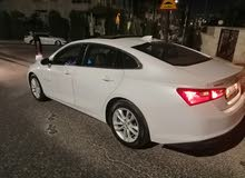 Per Month rental 2016AutomaticMalibu is available for rent