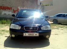 Hyundai Avante car for sale 2002 in Tripoli city