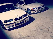 Used BMW 1993