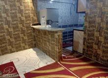 شقة مفروش للإيجار بمدينة بنك فيصل الاسكندريه