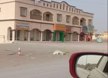 محلات وشقق وغرف للايجار السويق منطقة جزماء قريب التاج مفروشه
